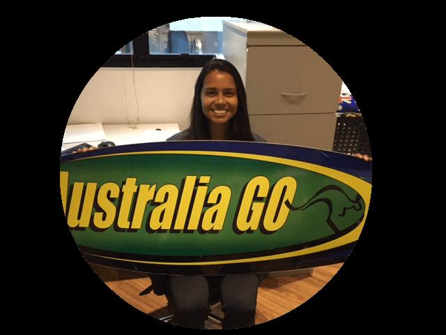 Australia Go