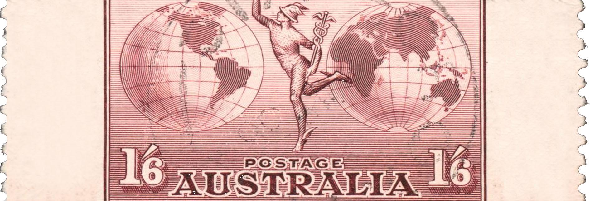 história da australia