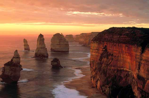 natureza australia
