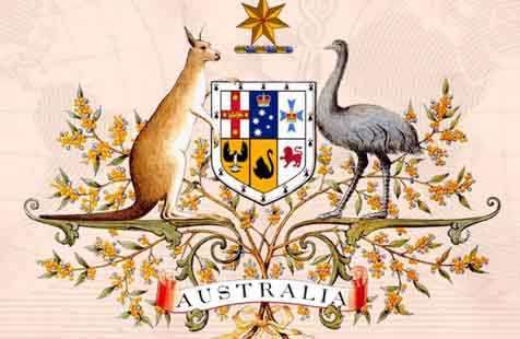 simbulos australia